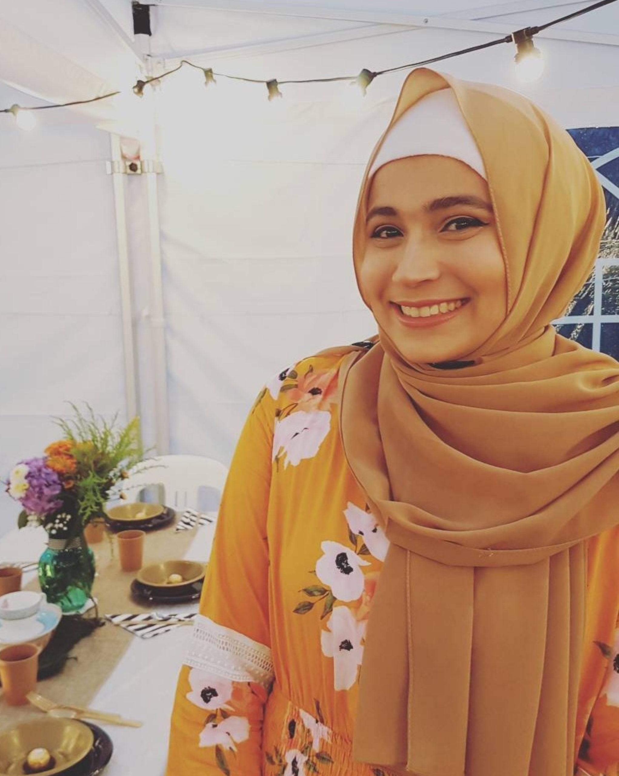 Fatima Ferkh, MS