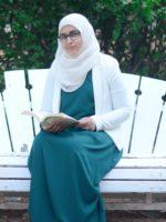 Noura Sheikhalzoor, MSc, RD, CDE